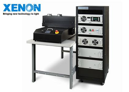 キセノン照射装置(Xenon Corporation)