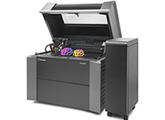 3Dプリンター(Stratasys)